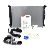 Audi Cooling System Kit - Genuine Audi VW 8E0121251AHKT