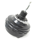 VW Power Brake Booster - Genuine VW Audi 3B0612107D