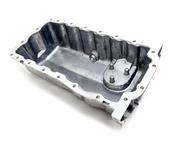 VW Oil Pan - CRP 038103601NA