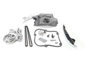 Audi Timing Chain Kit - Genuine Audi 06K109158ADKT2