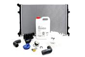 Audi Cooling System Kit - 5K0121253FKT