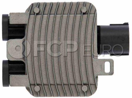 Volvo Cooling Fan Control Module - Gates FCM108