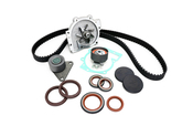 Volvo Timing Belt and Water Pump Kit - TBKIT331WP1-GRAF