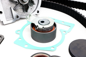 Volvo Timing Belt and Water Pump Kit - TBKIT331WP3