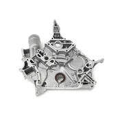 Mercedes Engine Timing Cover - Genuine Mercedes 1120100733
