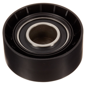 BMW Accessory Belt Idler Pulley (70mm) - INA 11281731220