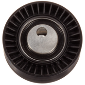 BMW Drive Belt Idler Pulley - INA 11287841228