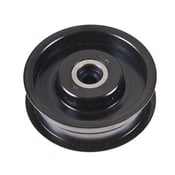 Mercedes Drive Belt Idler Pulley - INA 2722021419