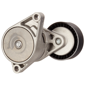 BMW Accessory Belt Tensioner Assembly - INA 11281427252