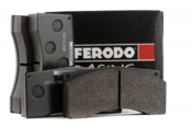 BMW Performance Brake Pad Set - Ferodo Racing FCP4611H