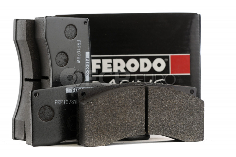 BMW Performance Brake Pad Set - Ferodo Racing FCP4663H