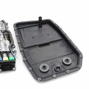 BMW Remanufactured Mechatronic Unit - ZF 24349456098
