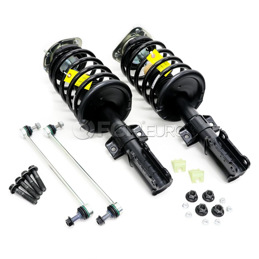 Volvo Strut Assembly Kit - Sachs 033079KT