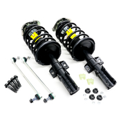 Volvo Quick Strut Assembly Kit - Sachs 033081KT