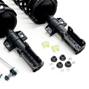 Volvo Quick Strut Assembly Kit - Sachs 033084KT