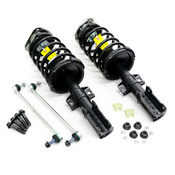 Volvo Quick Strut Assembly Kit - Sachs 033085KT