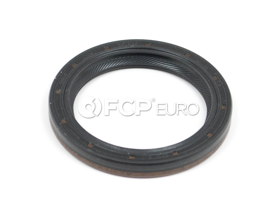 BMW Manual Transmission Output Shaft Seal - Corteco 23121222769