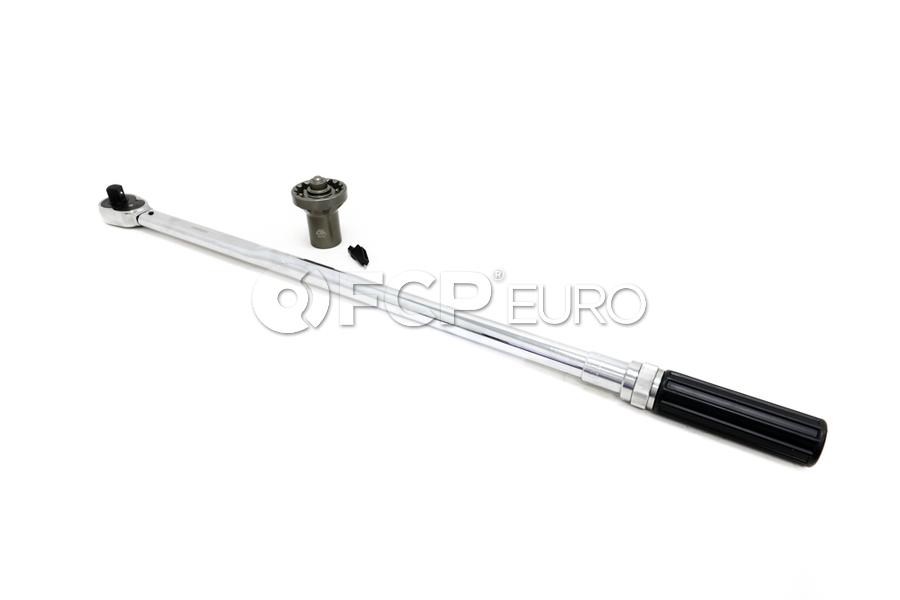 Porsche Center Lock Wheel Tool Kit - CTA/Gearwrench CENTERLOCKTOOLKT