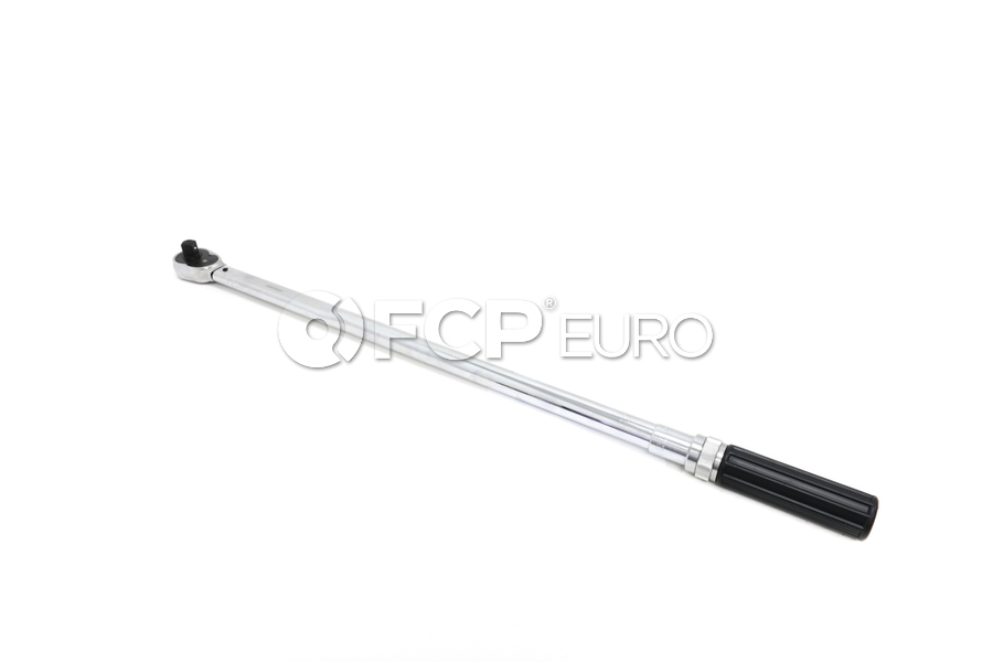 """3/4"""" Drive Micrometer Torque Wrench 100-600 ft/lbs. - Gearwrench 85065"""