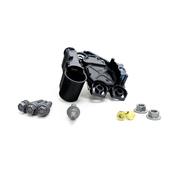 Mercedes Voltage Regulator (C350 E350 C300 GLK350) - Genuine Mercedes 0041541306