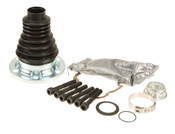 Audi VW CV Joint Boot Kit - GKN 1K0498201