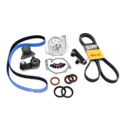 Volvo Timing Belt Kit 12 Piece - Gates Racing P80EARLYKIT4P12KT