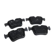 Volvo Brake Pad Set - TRW 31471265