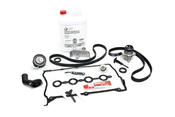 Audi VW Timing Belt Kit - Genuine Audi VW KIT-06B109119AKT21