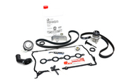 Audi VW Timing Belt Kit - Genuine Audi VW KIT-06B109119AKT9