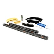 VW Timing Chain Kit - Genuine VW KIT-BDFTIMINGKT1