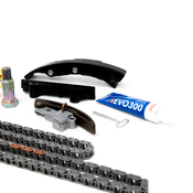 VW Timing Chain Kit - Iwis KIT-BDFTIMINGKT2