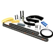 VW Timing Chain Kit - Genuine VW KIT-BDFTIMINGKT3