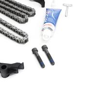 VW Timing Chain Kit - Iwis KIT-BDFTIMINGKT4