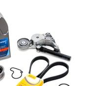 VW Timing Belt Kit - Continental TB321KT3
