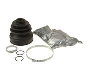 Audi VW CV Joint Boot Kit - GKN 1K0498201C
