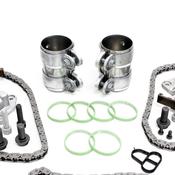 Audi Timing Chain Kit - Iwis 06E109465KT