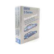 BMW Repair Manual - Bentley B510