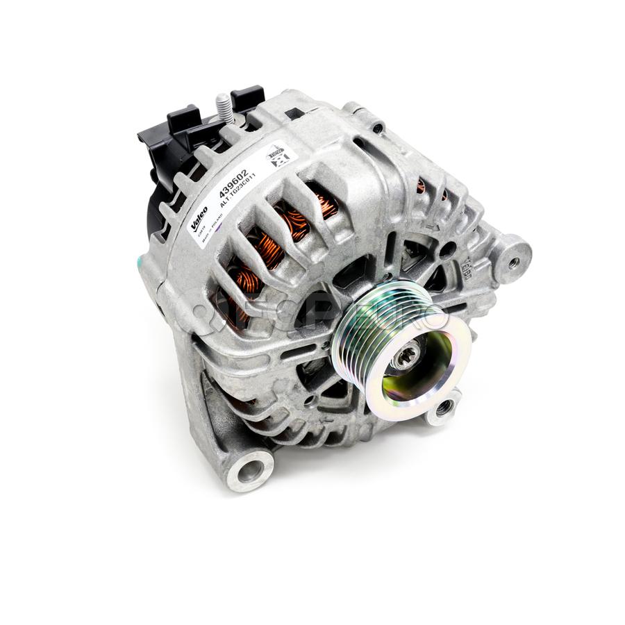 BMW 220 Amp  Alternator - Valeo 12317561002