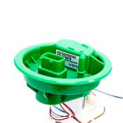 Mini Fuel Pump And Sender Assembly - Genuine Mini 16146765121