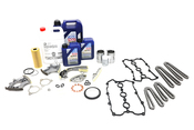 Audi Timing Chain Kit - Genuine Audi 06E109465BCKT