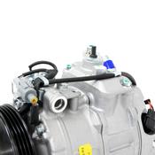 BMW A/C Compressor - Nissens 64509154072