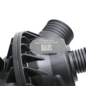 BMW Thermostat Assembly - Genuine BMW 11537598865