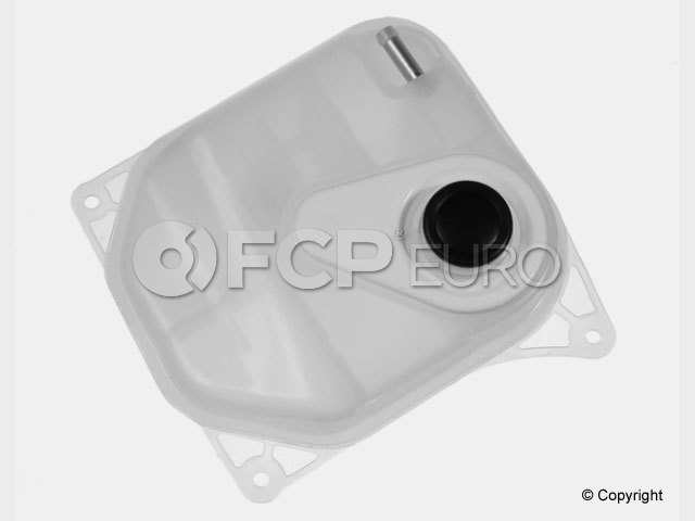Audi Expansion Tank - Mahle Behr 376755011