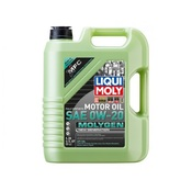 0W-20 Molygen New Generation Engine Oil (5 Liters) - Liqui Moly LM20438