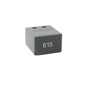 Volvo A/C Compressor Relay - Genuine Volvo 30765042
