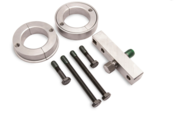 Audi Supercharger Drive Pulley Installation Kit - Unitronic UH005BT0