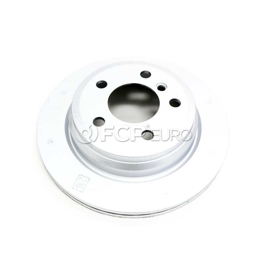 BMW Brake Disc - Genuine BMW 34216864900