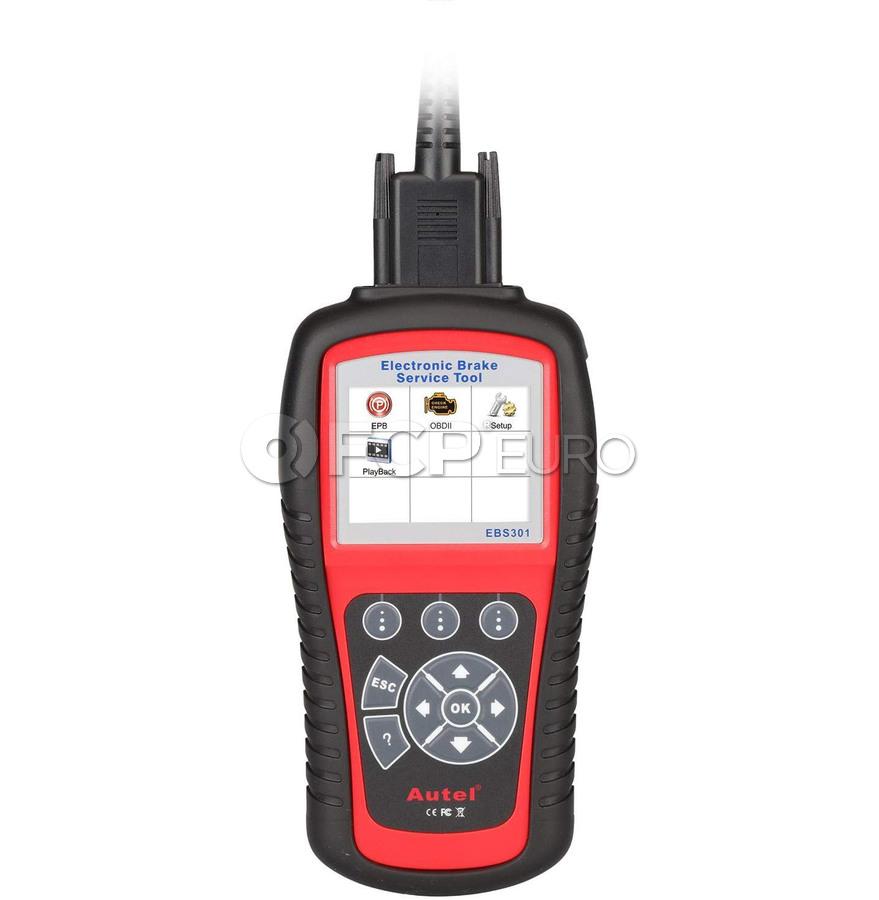 MaxiCheck Electronic Brake Service Tool - Autel EBS301