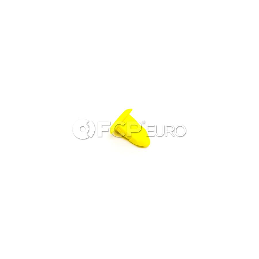BMW Expanding Nut (Yellow) - Genuine BMW 51417000914