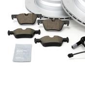 BMW Brake Kit - Genuine BMW 34216864900KTR